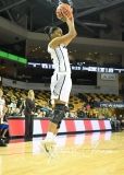 NCAA Womens Basketball - UCF 76 vs. Temple 46 (75)