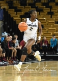 NCAA Womens Basketball - UCF 76 vs. Temple 46 (78)