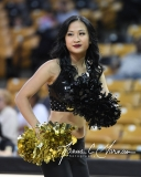 NCAA Womens Basketball - UCF 76 vs. Temple 46 (80)