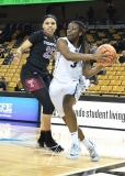 NCAA Womens Basketball - UCF 76 vs. Temple 46 (86)