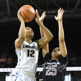 NCAA Womens Basketball - UCF 76 vs. Temple 46 (92)