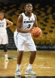 NCAA Womens Basketball - UCF 76 vs. Temple 46 (94)