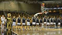 NCAA Women's Basketball - UCF 81 vs. Omaha 41 - Photo (11)