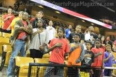 NCAA Women's Basketball - UCF 81 vs. Omaha 41 - Photo (12)