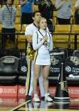 NCAA Women's Basketball - UCF 81 vs. Omaha 41 - Photo (14)