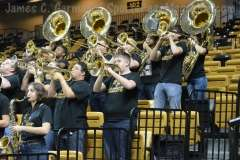 NCAA Women's Basketball - UCF 81 vs. Omaha 41 - Photo (17)