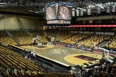 NCAA Women's Basketball - UCF 81 vs. Omaha 41 - Photo (2)
