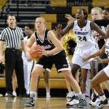 NCAA Women's Basketball - UCF 81 vs. Omaha 41 - Photo (25)