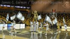 NCAA Women's Basketball - UCF 81 vs. Omaha 41 - Photo (76)