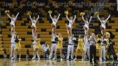 NCAA Women's Basketball - UCF 81 vs. Omaha 41 - Photo (77)