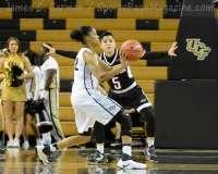 NCAA Women's Basketball - UCF 81 vs. Omaha 41 - Photo (78)