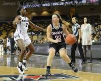 NCAA Women's Basketball - UCF 81 vs. Omaha 41 - Photo (83)