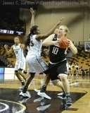 NCAA Women's Basketball - UCF 81 vs. Omaha 41 - Photo (84)
