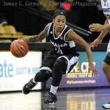 NCAA Women's Basketball - UCF 81 vs. Omaha 41 - Photo (86)