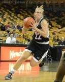 NCAA Women's Basketball - UCF 81 vs. Omaha 41 - Photo (88)