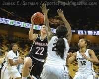 NCAA Women's Basketball - UCF 81 vs. Omaha 41 - Photo (89)