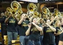 NCAA Women's Basketball - UCF 81 vs. Omaha 41 - Photo (9)