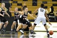 NCAA Women's Basketball - UCF 81 vs. Omaha 41 - Photo (93)