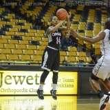 NCAA Women's Basketball - UCF 81 vs. Omaha 41 - Photo (96)