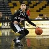 NCAA Women's Basketball - UCF 81 vs. Omaha 41 - Photo (99)