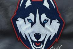 NCAA Women's Basketball - UConn Huskies 102 vs. Memphis Tigers 45 (1)