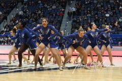NCAA Women's Basketball - UConn Huskies 102 vs. Memphis Tigers 45 (102)