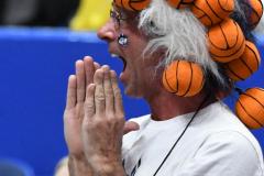 NCAA Women's Basketball - UConn Huskies 102 vs. Memphis Tigers 45 (107)