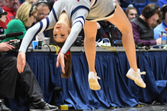 NCAA Women's Basketball - UConn Huskies 102 vs. Memphis Tigers 45 (111)