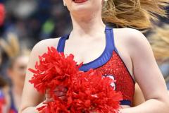NCAA Women's Basketball - UConn Huskies 102 vs. Memphis Tigers 45 (113)