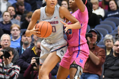 NCAA Women's Basketball - UConn Huskies 102 vs. Memphis Tigers 45 (115)