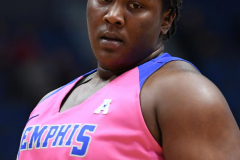 NCAA Women's Basketball - UConn Huskies 102 vs. Memphis Tigers 45 (137)