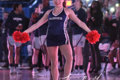 NCAA Women's Basketball - UConn Huskies 102 vs. Memphis Tigers 45 (14)
