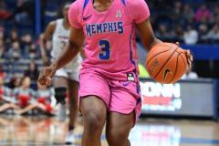 NCAA Women's Basketball - UConn Huskies 102 vs. Memphis Tigers 45 (141)