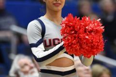 NCAA Women's Basketball - UConn Huskies 102 vs. Memphis Tigers 45 (144)