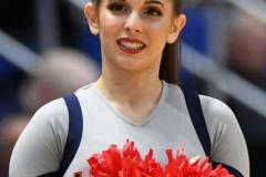 NCAA Women's Basketball - UConn Huskies 102 vs. Memphis Tigers 45 (145)