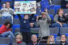 NCAA Women's Basketball - UConn Huskies 102 vs. Memphis Tigers 45 (147)