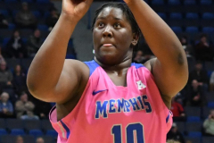 NCAA Women's Basketball - UConn Huskies 102 vs. Memphis Tigers 45 (151)