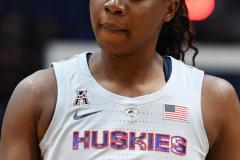 NCAA Women's Basketball - UConn Huskies 102 vs. Memphis Tigers 45 (157)