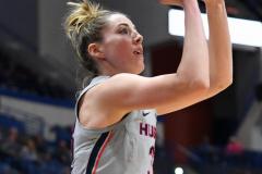 NCAA Women's Basketball - UConn Huskies 102 vs. Memphis Tigers 45 (21)