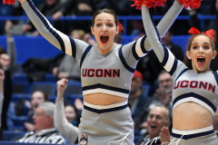 NCAA Women's Basketball - UConn Huskies 102 vs. Memphis Tigers 45 (23)