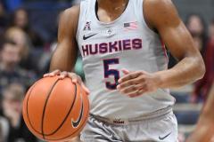 NCAA Women's Basketball - UConn Huskies 102 vs. Memphis Tigers 45 (47)