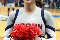 NCAA Women's Basketball - UConn Huskies 102 vs. Memphis Tigers 45 (5)
