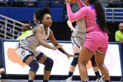 NCAA Women's Basketball - UConn Huskies 102 vs. Memphis Tigers 45 (53)
