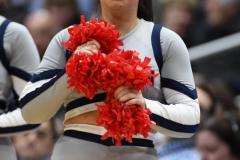 NCAA Women's Basketball - UConn Huskies 102 vs. Memphis Tigers 45 (63)
