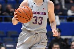 NCAA Women's Basketball - UConn Huskies 102 vs. Memphis Tigers 45 (67)