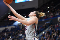 NCAA Women's Basketball - UConn Huskies 102 vs. Memphis Tigers 45 (69)