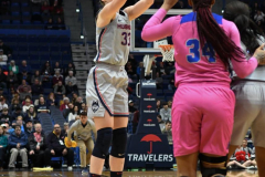 NCAA Women's Basketball - UConn Huskies 102 vs. Memphis Tigers 45 (84)