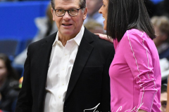 NCAA Women's Basketball - UConn Huskies 102 vs. Memphis Tigers 45 (9)