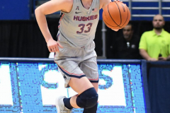 NCAA Women's Basketball - UConn Huskies 102 vs. Memphis Tigers 45 (90)
