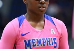 NCAA Women's Basketball - UConn Huskies 102 vs. Memphis Tigers 45 (91)